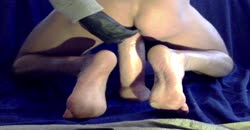14'' thick & KING cock insertion